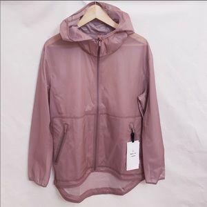 NWT Lululemon Sheer Joy Jacket Size 2